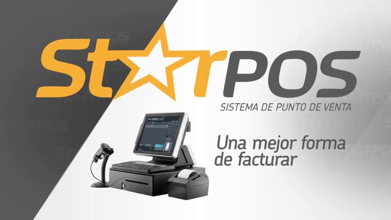 Star POS Market (Facturación Fiscal / Factura electrónica)