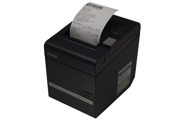 Impresor fiscal Epson TM-T900FA