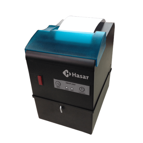 Impresor Fiscal HASAR SMH/PT-250 f