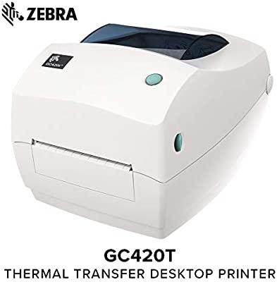ZEBRA GC-420